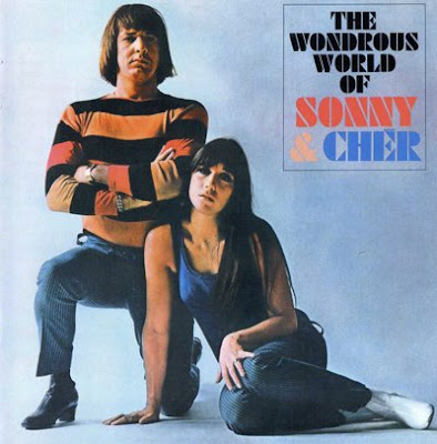 'The Wondrous World Of Sonny &amp; Chr' by Sonny &amp; Cher