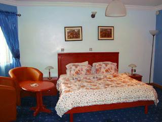 Solitude Hotel Deluxe Room