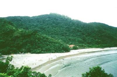Fotos da Praia Branca