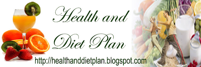 health and diet plan