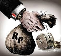 Korupsi Kebijakan Adalah Korupsi Terbesar