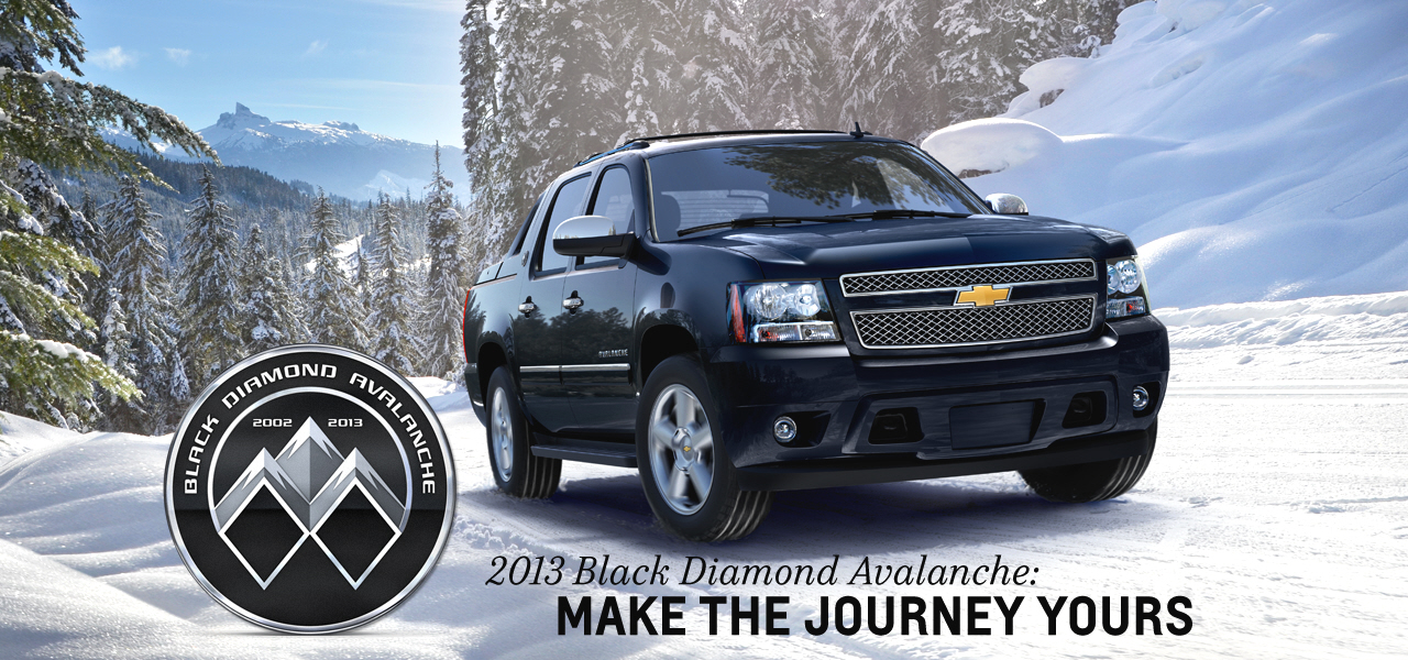 Chevy Avalanche Last Year Of Production Autos Post
