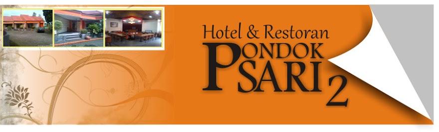 Hotel Pondok Sari