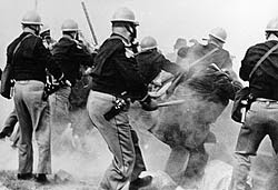 Bloody Sunday Selma to Montgomery, Alabama