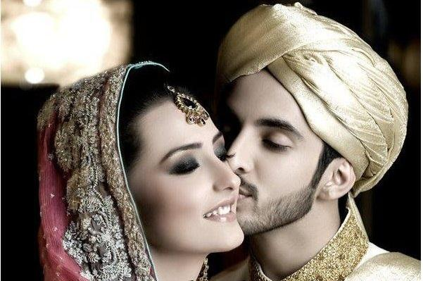 momal sheikh and nadir