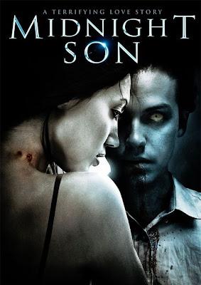 فيلم الرعب والإثارة Midnight Son 2011 DVDRip مترجم