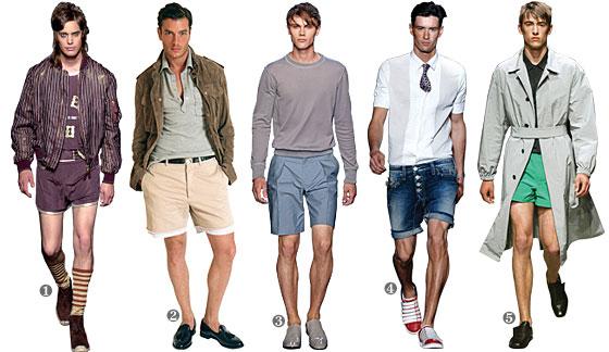 Men S Wardrobe Shorts Lifestyle Fundas Career And Education Fashion And Life Style Latest