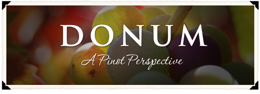 Donum: A Pinot Perspective