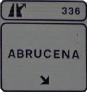 ABRUCENA