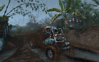 Off-Road Drive Completo [PC]