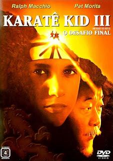 Assistir Karatê Kid 3: O Desafio Final Dublado Online HD
