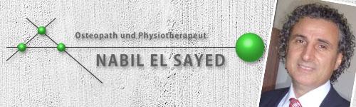 Nabil und Kerstin El Sayed