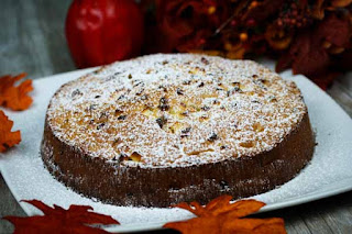 russian-apple-cake