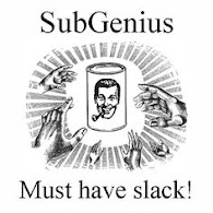 The Church of the SubGenius
