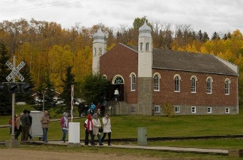 Perkenalkan Islam, Masjid di Kanada Gelar Open House