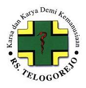 logo Rumah Sakit Telogorejo