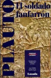 EL SOLDADO FANFARRÓN