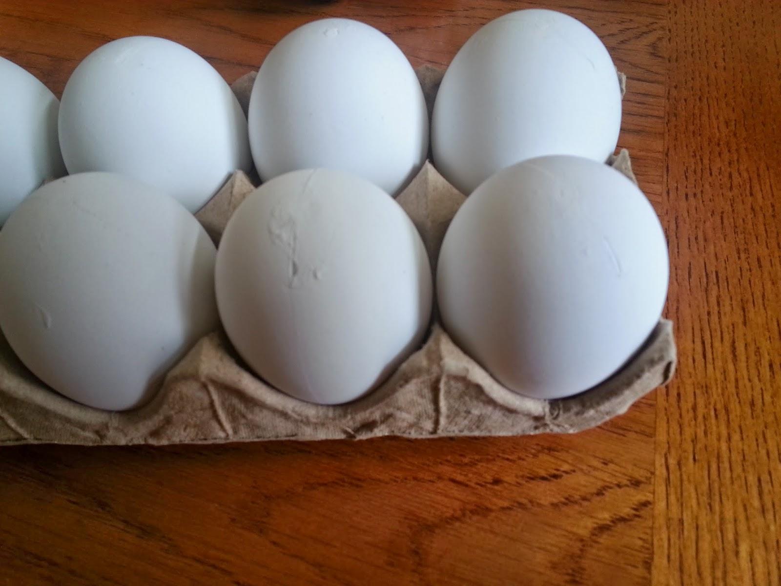 egg free Easter