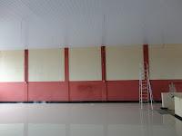 180 M² de Forro PVC colocado em Hortolândia pela UniversoPro