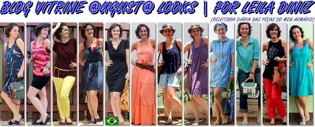 blog v@ LOOKS | por leila diniz