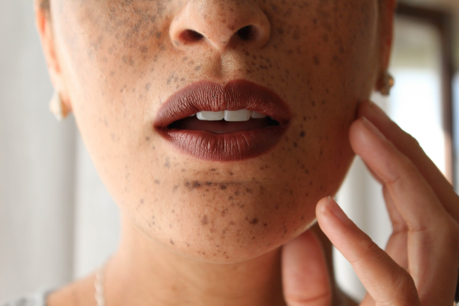 Dark Lipstick Shades