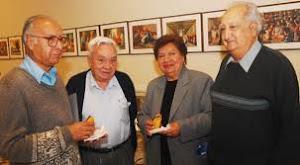 sentido pésame a la familia de Mario Urquidi fallecido hace pocas horas