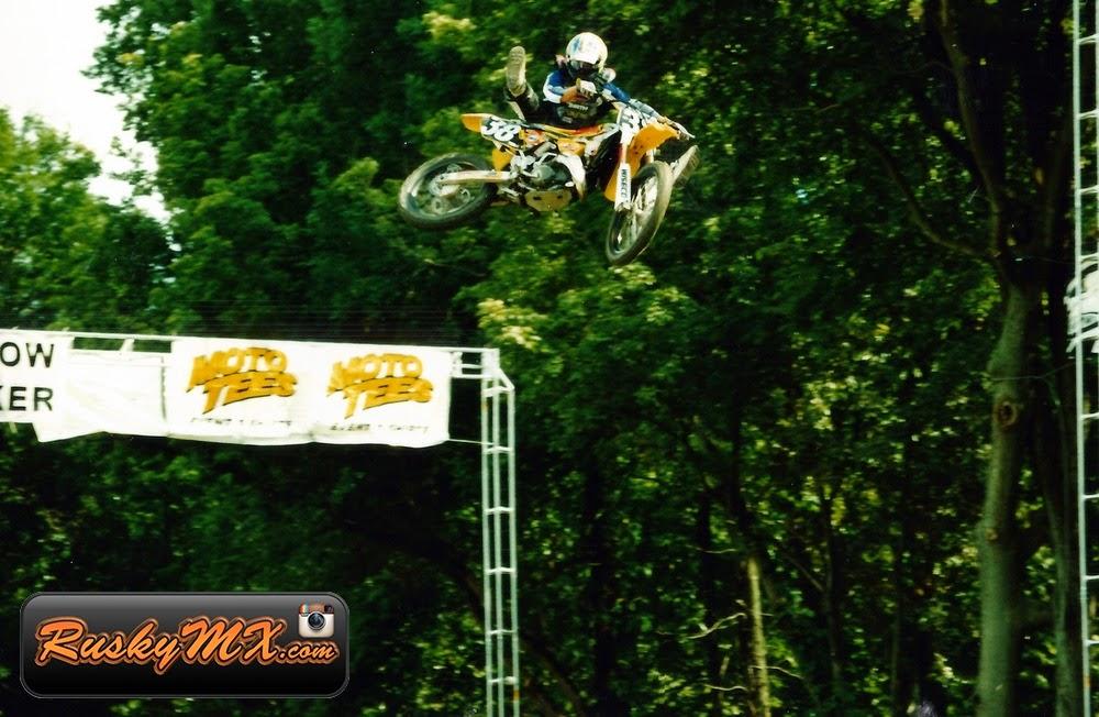 Brian Deegan Kenworthy Troy Ohio