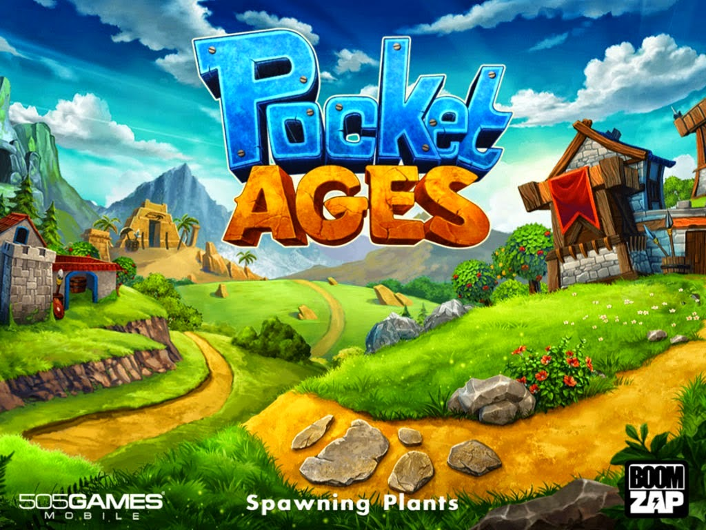 Pocket Ages Game (All Versions) Hack Unlimited Groats and Cash