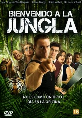 Welcome to the Jungle (Bienvenido a la jungla) (2014)