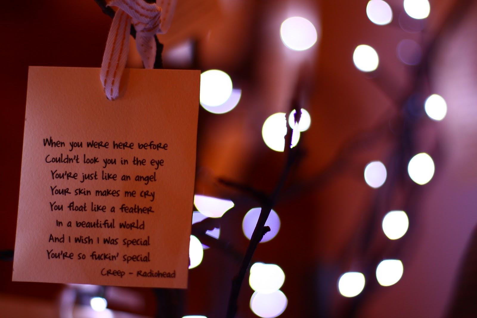 Auguri Di Natale Per Il Marito.L Ombelico Dello Jaio Un Po Di Albero Di Natale Un Po Di Albero