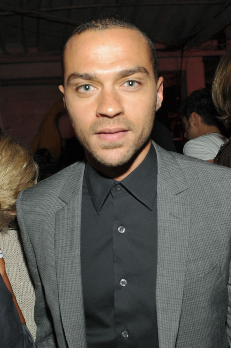 jesse williams photos