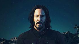 """Keanu Reeves: Die Menscheit ist dabei, sich aus """"Der Matrix"""" zu befreien - 2.2.2018"""