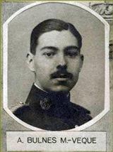 Capitán Arturo Bulnes Martín-Vegue