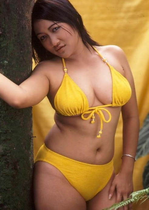 IGO : Model Hot Indonesia Seksi Cantik