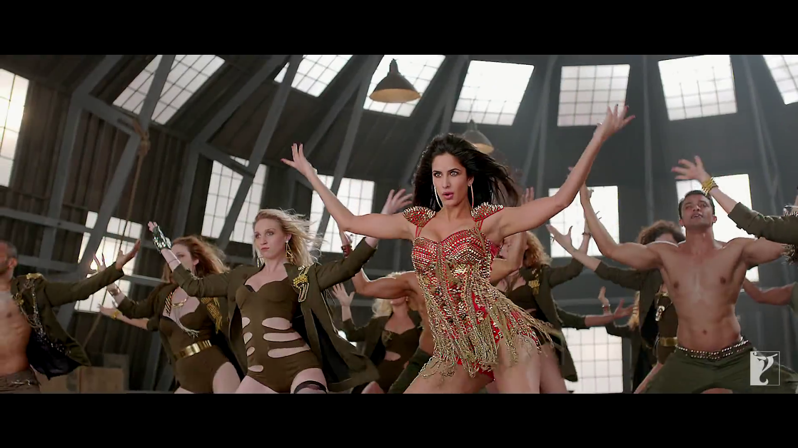 Katrina Kaif  Dhoom 3 Images