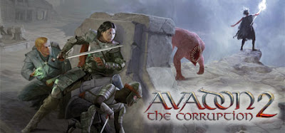 Avadon 2 The Corruption