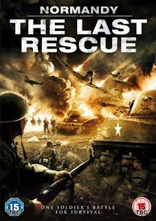 The Last Rescue (2015) BluRay Subtitle Indonesia