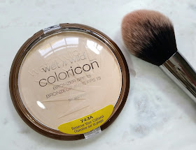 Wet n Wild Reserve Your Cabana Bronzer Review