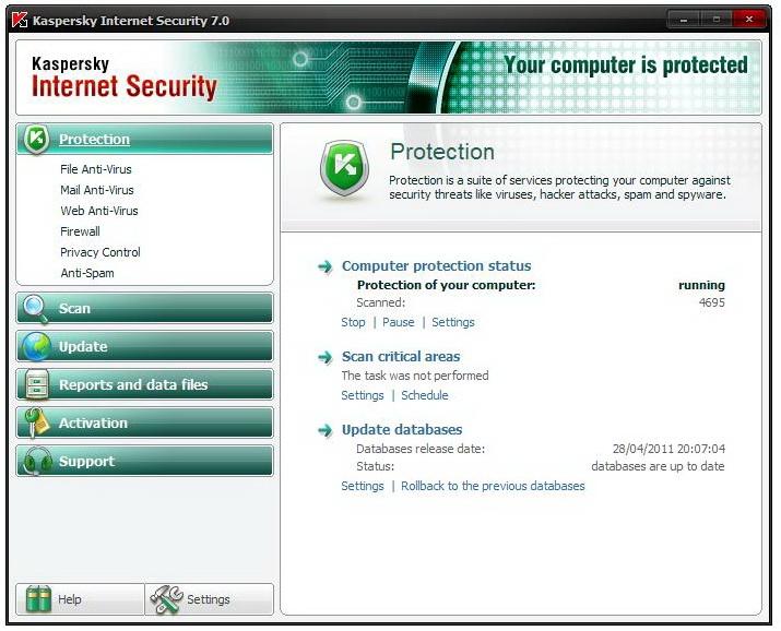 Exspert Crack v2.3 (Взлом пароля E- mail Вконтакте и Од.