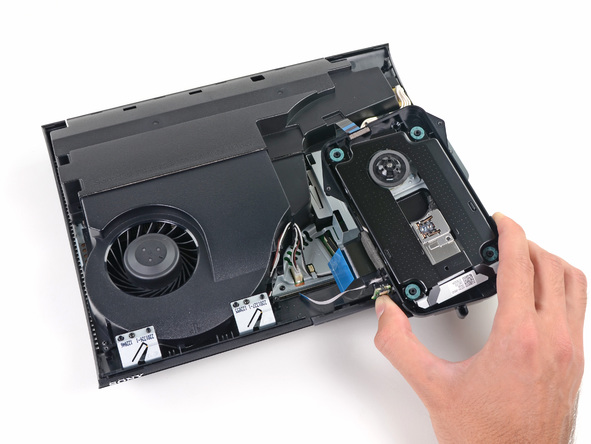 how to fix ps3 when it wont read discs