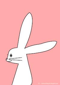 Free bunny printables: