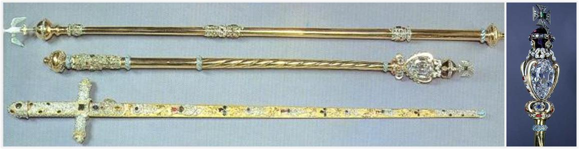 Real Sword Made Of Diamond Multiple swords are used