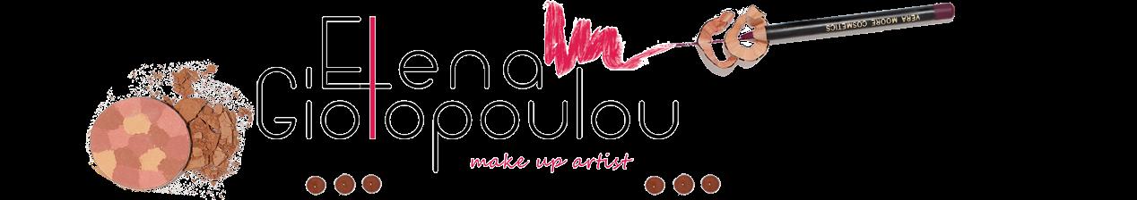 Elena Giotopoulou - MakeUp Artist Agrinio