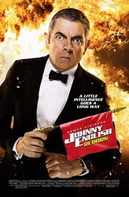 O Retorno de Johnny English Dublado 2011