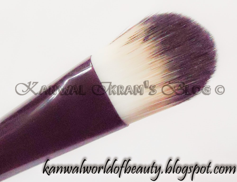 Flat Complexion Brush