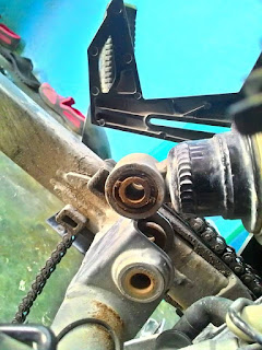 Inilah Alasan Mengapa Kamu Harus Rutin Mencuci Motor