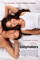 Watch The Babymakers (2012) Movie Online