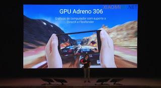 Processador - Especificações técnicas Xiaomi Redmi 2