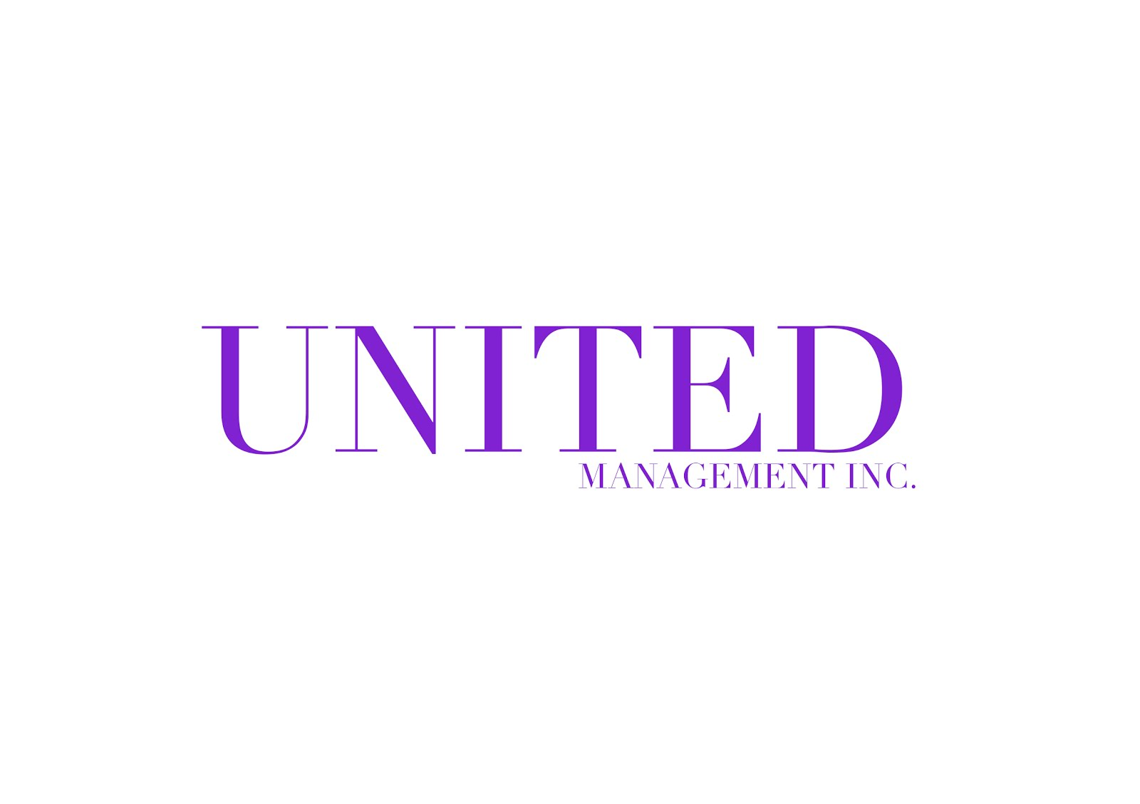 United Management Inc