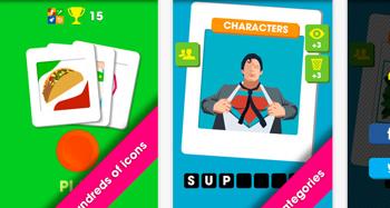 Juega con imágenes desde tu iPhone con Icontest gratis